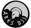 Ares BJJ Academy Logo